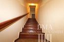 Treppe zur Einliegerwohnug im DG