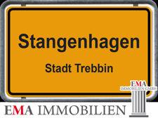 Grundstück in Stangenhagen