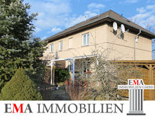 Zwei-Zimmer-Eigentumswohnung in Hennigsdorf