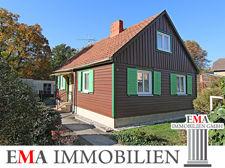 Einfamilienhaus in Grüneberg