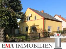 Einfamilienhaus in Marwitz