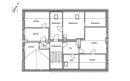 Wohnhaus Dachgeschoss (ca. 139 m²)