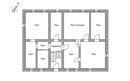 Wohnhaus Kellergeschoss (ca. 133 m²)