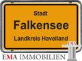 Grundstück in Falkensee