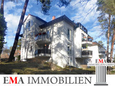 Eigentumswohnung in Schildow...