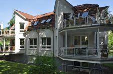 Maisonette-Wohnung 3-Zimmer