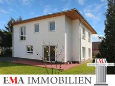 Doppelhaushälfte in Falkensee