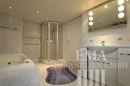 Badezimmer im Keller