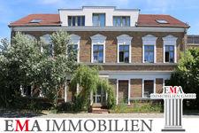 Wohnung in Falkensee mit Dachterrasse
