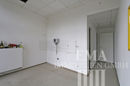 Aufenthaltsraum und WCs