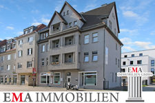 Mehrfamilienhaus in Falkensee