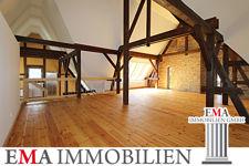 Dachgeschosswohnung in Potsdam-Nedlitz..