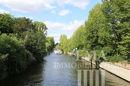 direkt am Havelkanal gelegen
