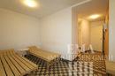Saunabereich mit Relaxliegen