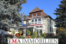 Mehrfamilienhaus in Brück