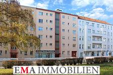 Vermietete Drei-Zimmer-Wohnung in Berlin
