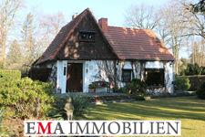 Einfamilienhaus in Neu Fahrland