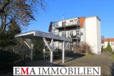 Eigentumswohnung mit Carport in Potsdam