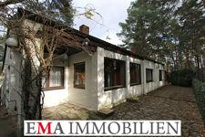 Einfamilienhaus in Schönwalde...