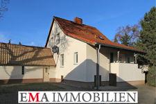 Einfamilienhaus in Brieselang.