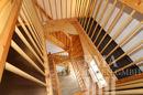 Ansicht Treppenanlage