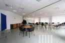 Blick in den Sitzungssaal