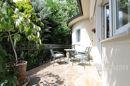 Zugang zur kleinen Terrasse