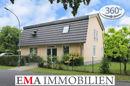 Einfamilienhaus mit Gewerbe in Falkensee