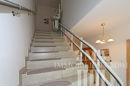 Treppenliftanlage