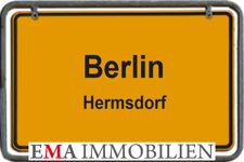 Baugrundstücke in Berlin-Hermsdorf