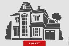 Immobilie diskret