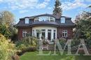 Villa in Falkensee-Himmel