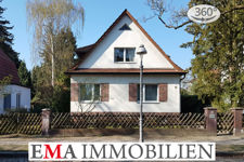 Einfamilienhaus in Berlin Hermsdorf