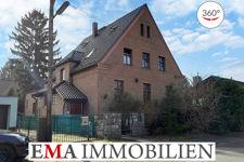 Einfamilienhaus in Spandau
