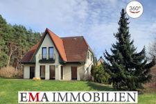 Einfamilienhaus in Semlin