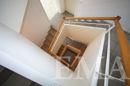 Blick in die Treppenanlage
