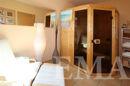 Wellnesbereich mit Sauna