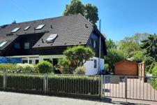 Reihenendhaus in Heiligensee