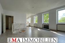 Drei-Zimmer-Maisonette-Wohnung in Berlin