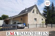 Einfamilienhaus in Ludwigsfelde