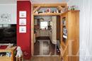 Zugang Küche