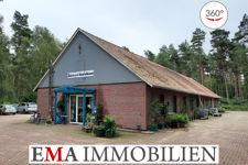 Kleines Waldhaus in Neuglienicke…