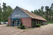 Kleines Waldhaus in Neuglienicke