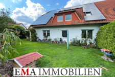 Doppelhaushälfte in Eggersdorf…