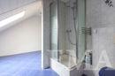 Blick ins Duschbad
