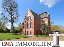 Herrschaftliche Villa in Falkensee