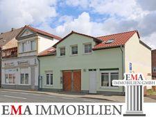 Mehrfamilienhaus mit Gewerbeeinheit in Velten