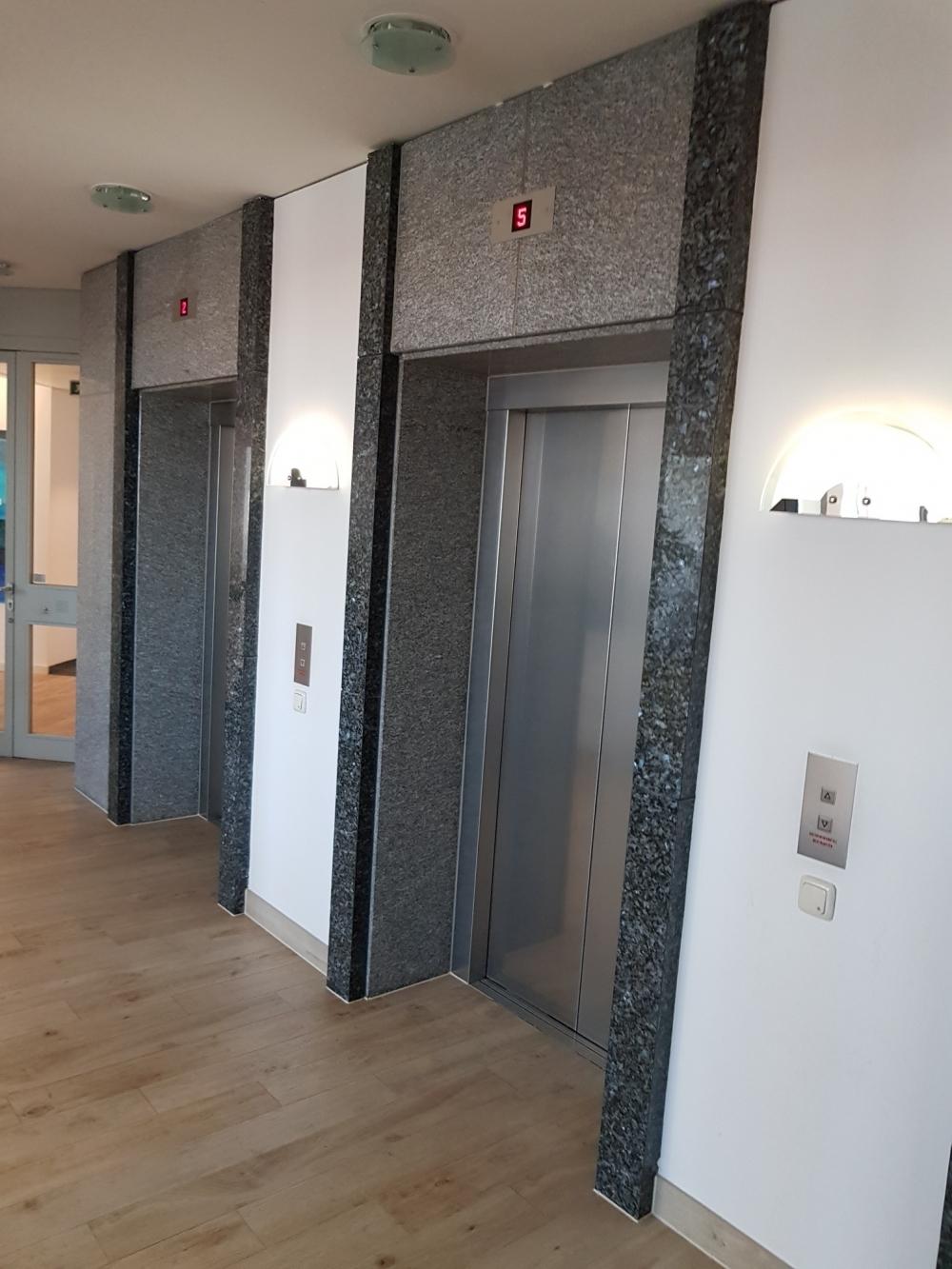 Aufzugskern