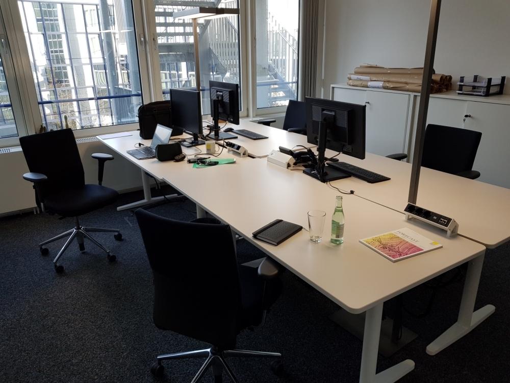 Bürogestaltung