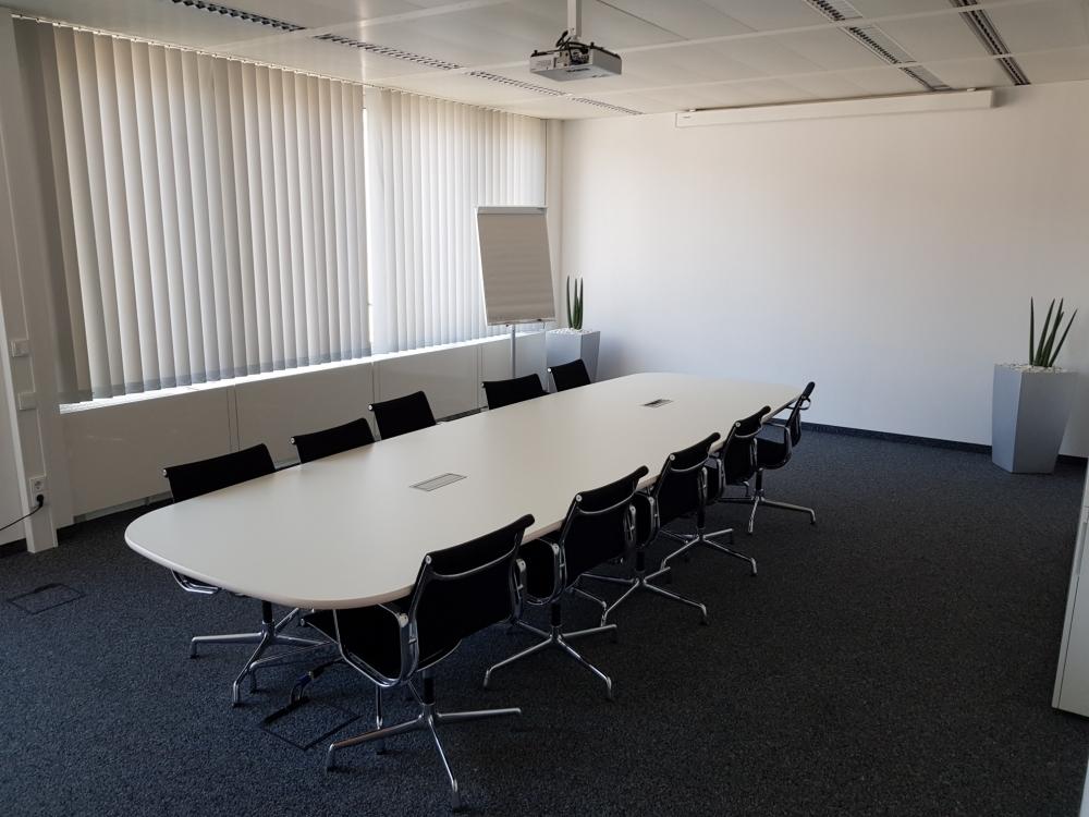 Konferenzzone
